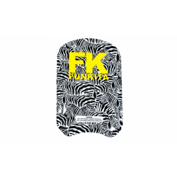 Funkita Kickboard - Zebra...