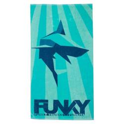Shark Bay osuška - NEW