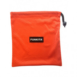 Mesh bag Mini - orange