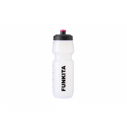 Funkita fľaša White Crystal